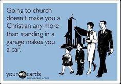 """Good Christians"""
