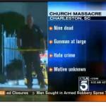 Media Lies: Shooting In Charleston Hate Crime?